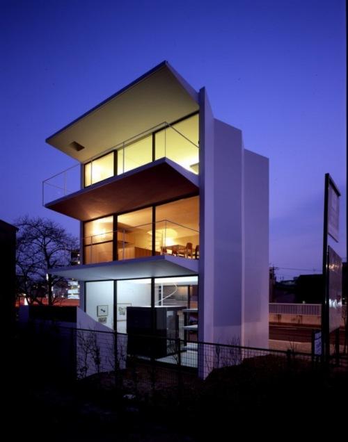 House in Nagoya 01 2