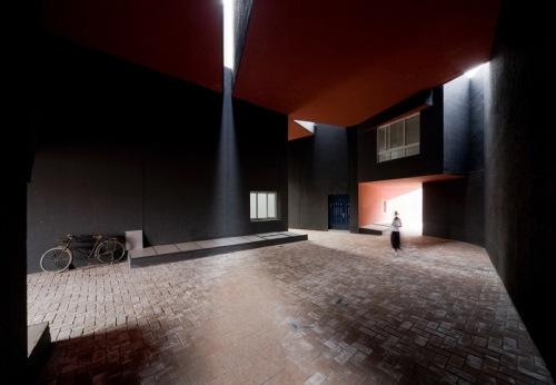 Songzhuang Artist Residence 13