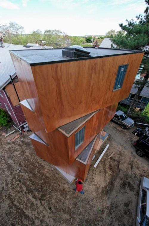 XS House 5