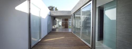 Casa Ochopatios 13