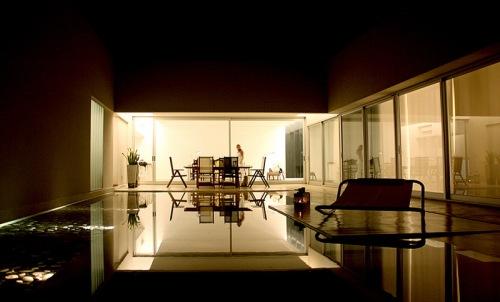 Casa Patio FR 11