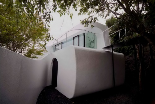 Celluloid Jam house 2
