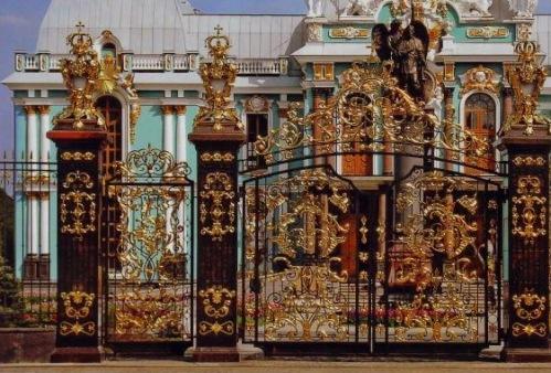 Сontemporary Russian Baroque 2