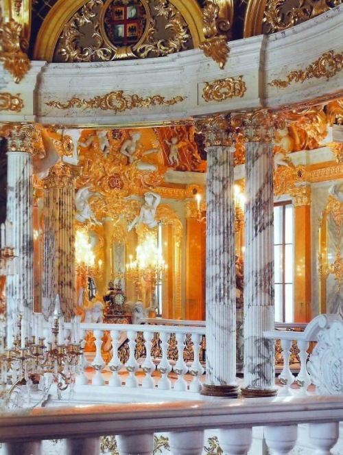 Сontemporary Russian Baroque 4