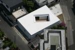 Белый дом «Ф» (F-WHITE House) в Японии от Takuro Yamamoto