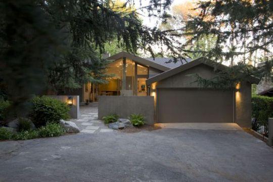 Garfield Residence в США от Studio