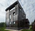 Дом 133 (House 133) в России от Петра Костёлова