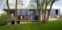 Дом-Невозмутимость (House Equanimity) в США от Joseph N. Biondo