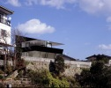 Дом в Отакэ (House in Otake) в Хиросиме от Suppose Design Office