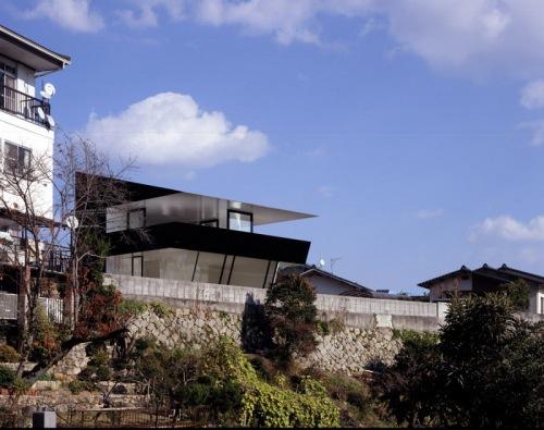 House in Otake 1