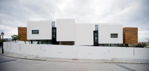 House Zafiro 1