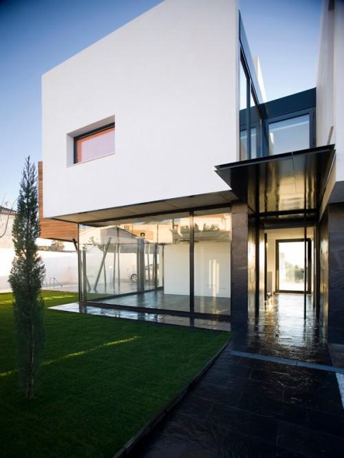 House Zafiro 3