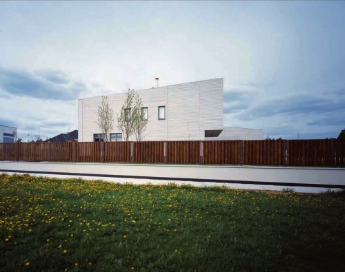 Larch House 3