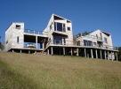 Мягкий дом (Muelle house) в Чили от Jonás Retamal T