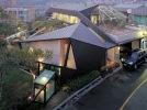 Nok Sung Hun в Южной Корее от IROJE KHM Architects
