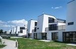 Социальный квартал в Вене от Pichler & Traupmann Architects