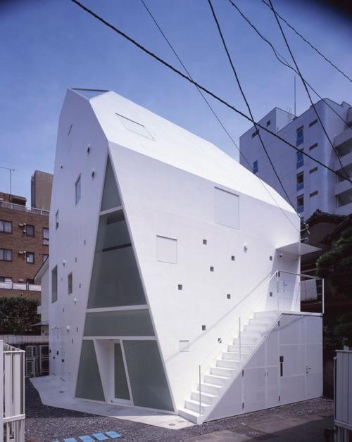 Sorte house 4