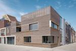 Дом V23K18 (House V23K18) в Голландии от Pasel.Kuenzel Architects