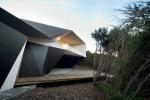 Дом»Бутылка Клейна» (Klein Bottle House) в Австралии от McBride Charles Ryan