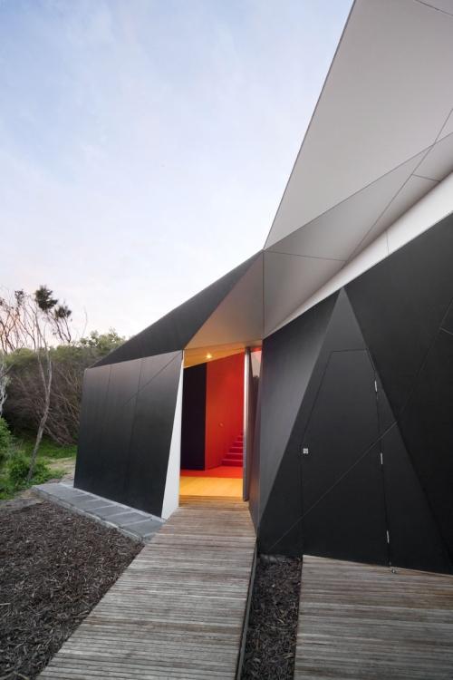 Klein Bottle House 3