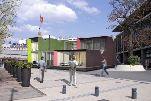Les maisons Be-GREEN 1_1
