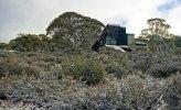 Mount Hotham House в Австралии от Джованни Д'Амбросио (Giovanni D'Ambrosio)