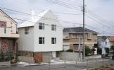 Дом Н (House N) в Японии от Jun Aoki
