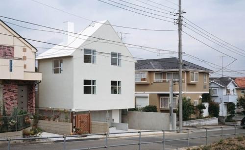 N House 1