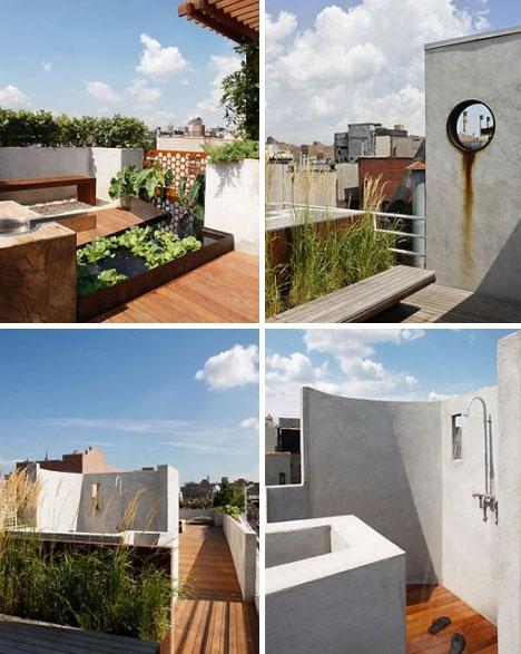 nyc-rustic-rooftop-garden