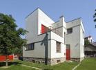Реконструкция виллы в Чехии от HSH architects