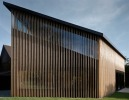 Дом в Ридиконе (Wohnhaus in Riedikon) в Швейцарии от Gramazio & Kohler