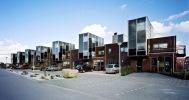 Комплекс Zenderpark – IJsselstein в Голландии от Han van Zwieten Architecten и Kiss + Cathcart