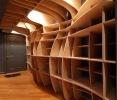 Встроенная мебель эпохи цифровых технологий