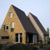 Двойной дом (Double house) в Голландии от Mirck Architecture