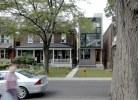 Дом-гранка (Galley House) в Канаде от Donald Chong Studio