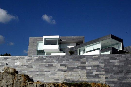 Дом в Ла-Корунье (House in A Coru?a) в Испании от A-cero