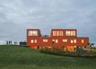 Вилла «Пять» (Villa For Five) в Алмере от Next Architects