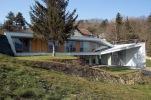 Сложенный дом в Австрии
