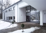 Family House in Poland 1