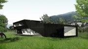 Дом для фотографа в Италии