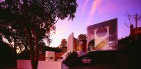 Минималистский дом в Мельбурне