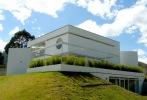 Белый дом в Эквадоре